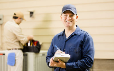 Maintenance Matters: 3 Tasks for Taking Care of Your HVAC System