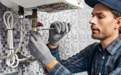 4 Signs You Have a Leak and Need a Professional Plumber