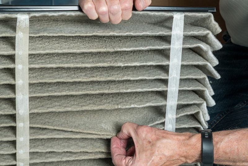 Need Duct Cleaning Service